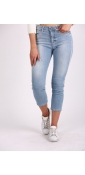 PLEASE JEANS P1D5BQ2T59 MOM FIT