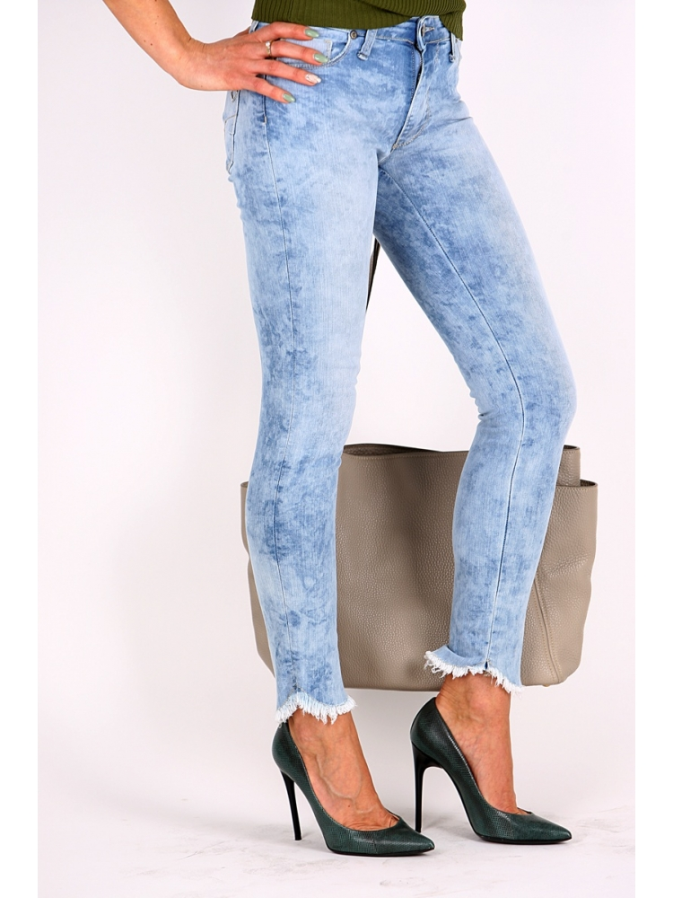 PLEASE JEANS P93OET6DAO SKINNY